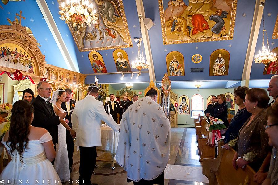North Fork Wedding - Long Island Wedding Photographer - Wedding at the Vineyards