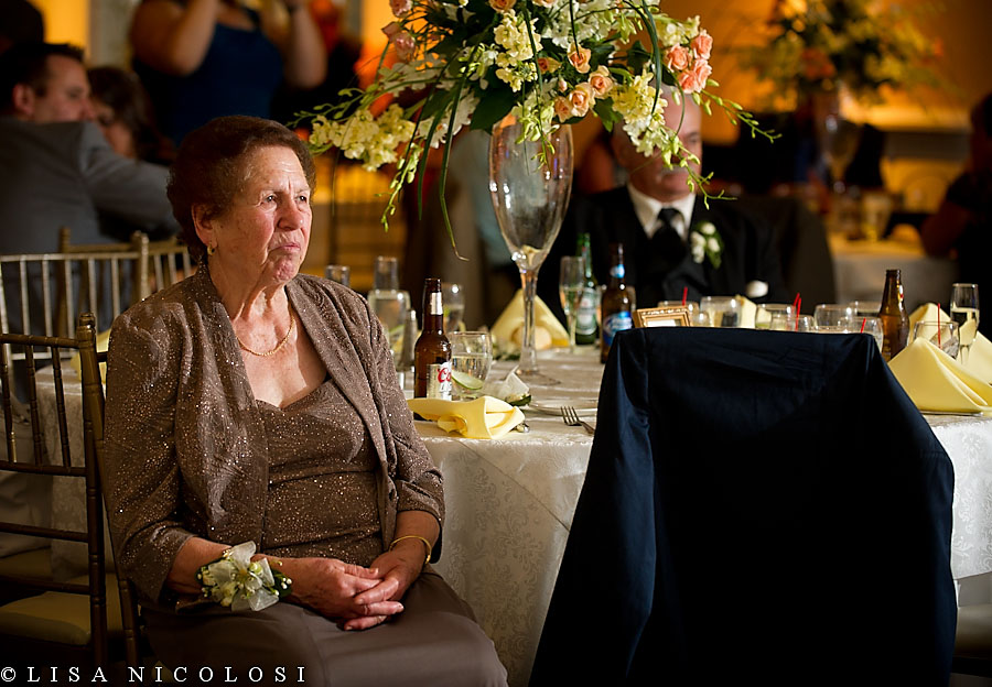 Long Island Wedding Photojournalist