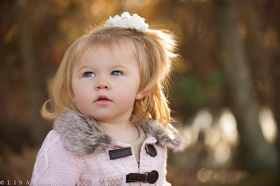 Emily Autumn Portrait Session