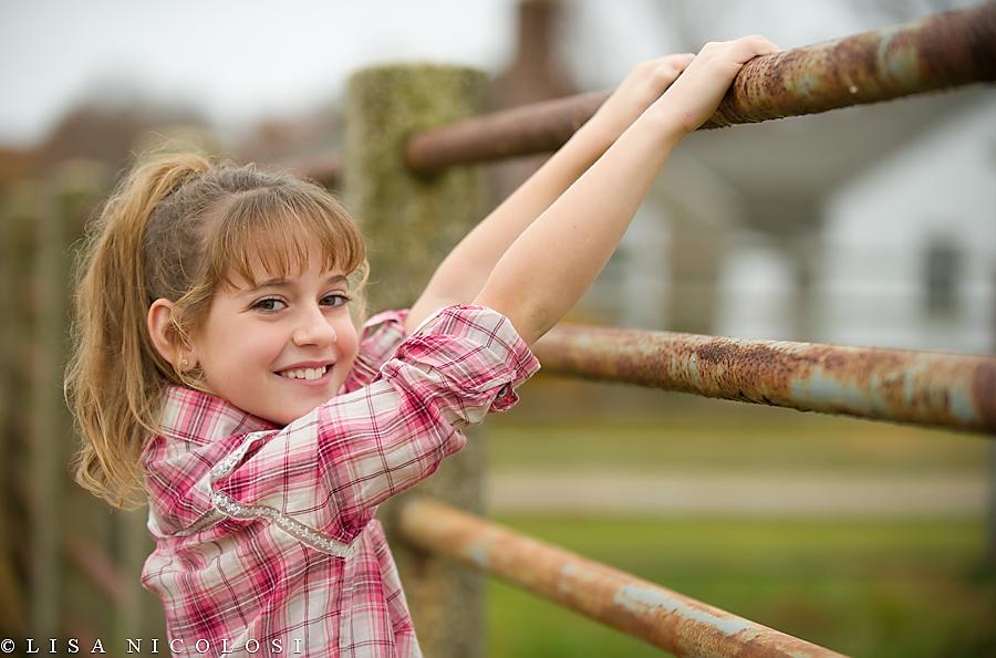 Long Island Children Photographer