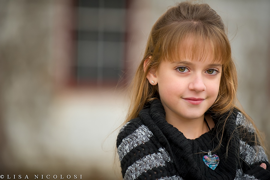 Long Island Children Photographer Lisa Nicolosi