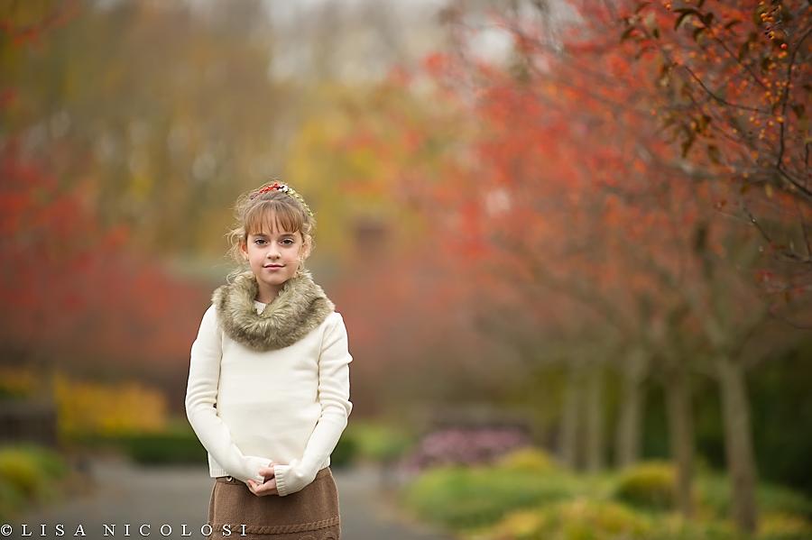 Long Island Children Photographer Caumsett State Park