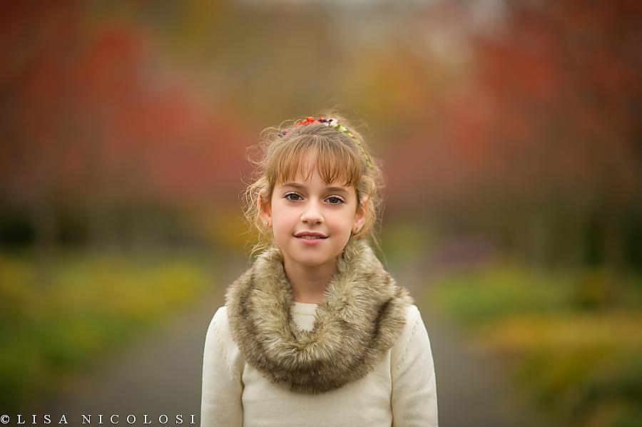 Long Island Children Photographer Caumsett State Park NY