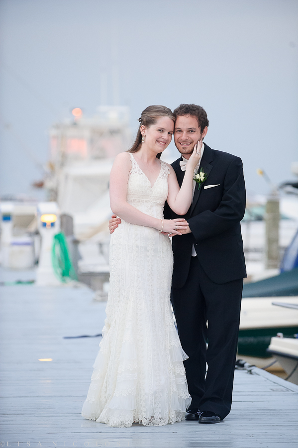 Long Island Wedding Photographer - Nautical Long Island Wedding