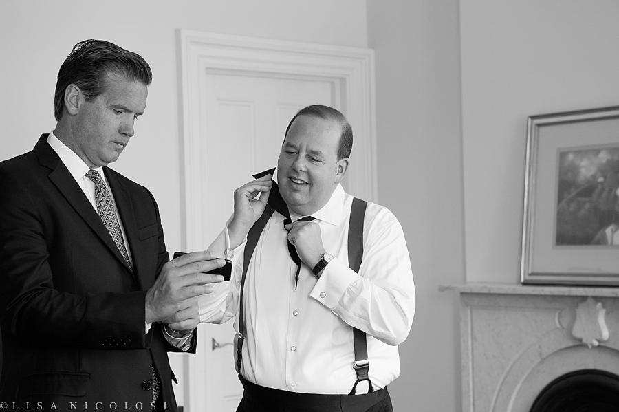 Wedding at Brecknock Hall - Long Island Wedding Photographer - North Fork Wedding