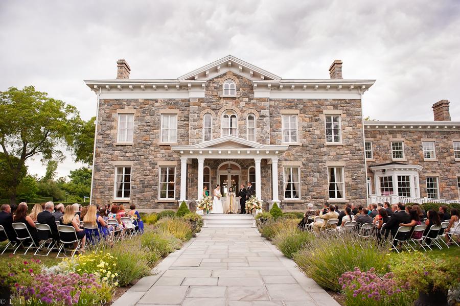 Romantic - Elegant - Brecknock Hall Wedding - Long Island Wedding Photographer - North Fork Wedding