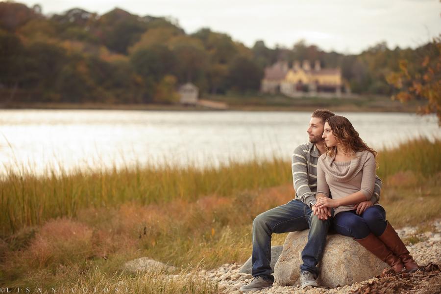 Best Long Island Wedding Photographer - Lloyd Harbor NY eNGAGEMENT sESSION