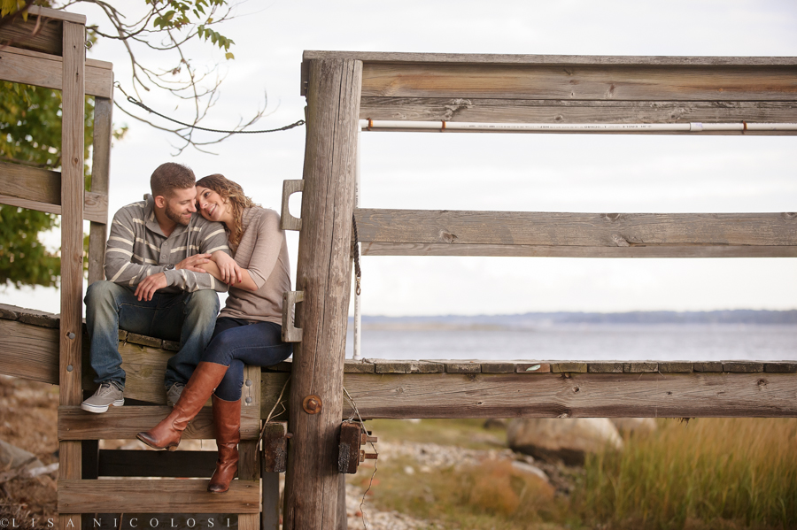 Romantic Long Island NY Fall Engagement Session (19 of 32)
