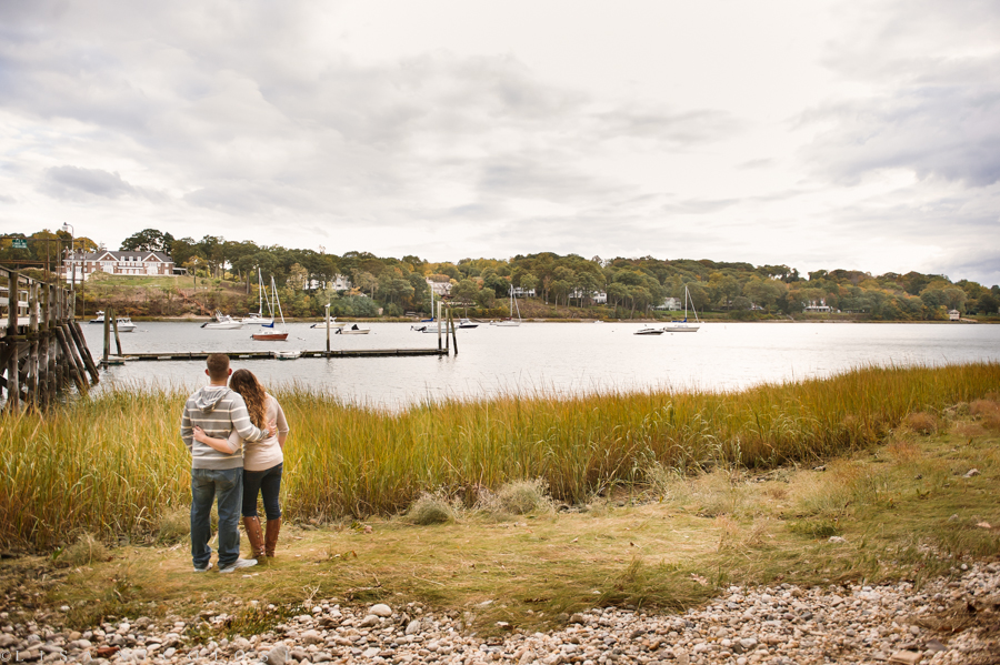 Romantic Long Island NY Fall Engagement Session (21 of 32)