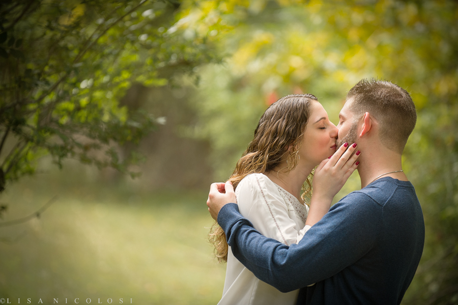 Romantic Long Island NY Fall Engagement Session (8 of 32)