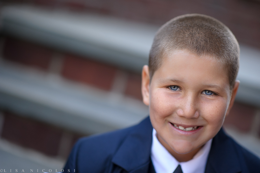 Long Island First Holy Communion Photography  (4 of 8)