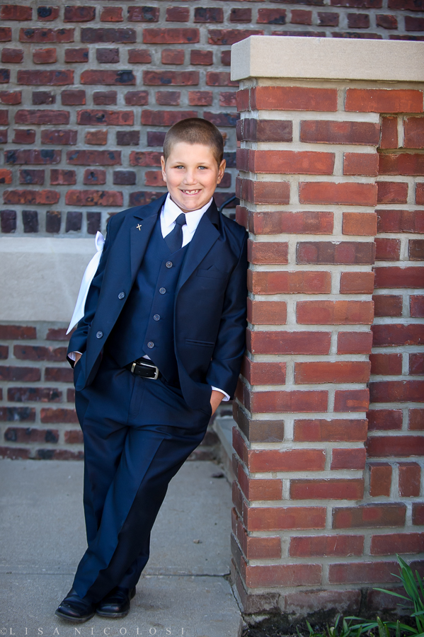 Long Island First Holy Communion Photography  (5 of 8)