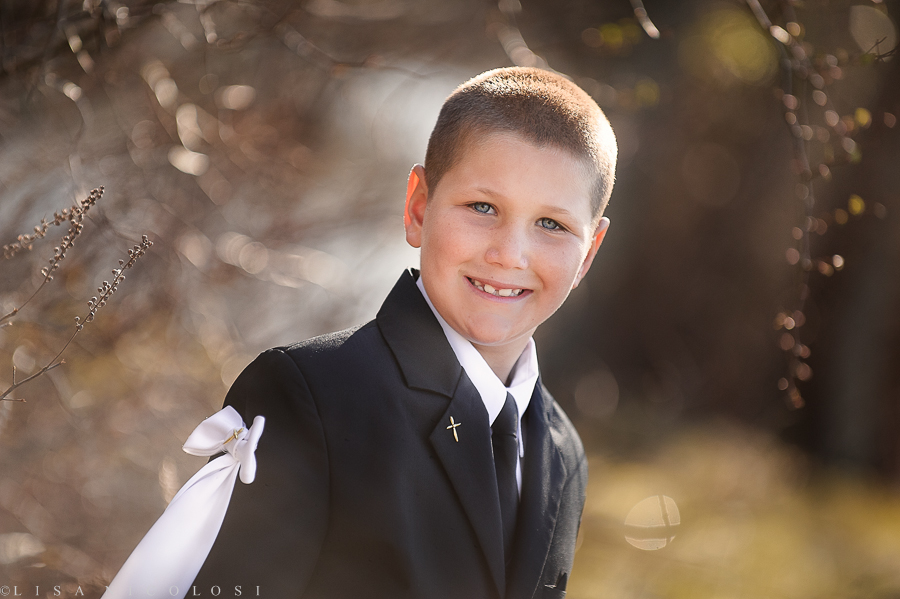Long Island First Holy Communion Photography  (8 of 8)