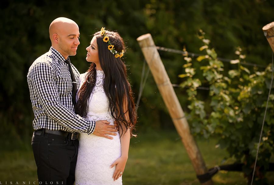 Duckwalk Vineyard Weddings - North Fork Weddings