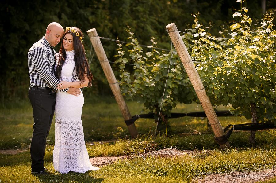 Duckwalk Vineyards Weddings - North Fork Weddings
