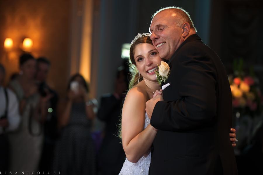 Long Island Wedding Photographer - VIP Country Club (116 of 119)