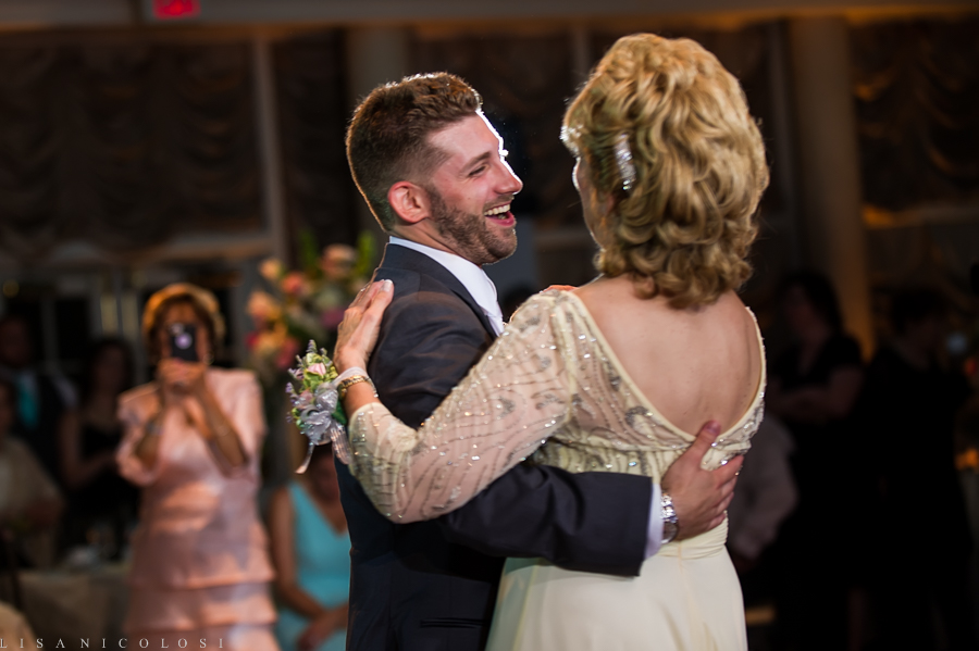 Long Island Wedding Photographer - VIP Country Club (118 of 119)