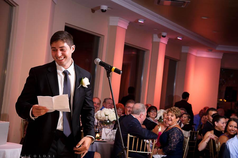 Wedding at Waterside Restaurant in NJ - Long Island Wedding Photographer (1 of 1)-2
