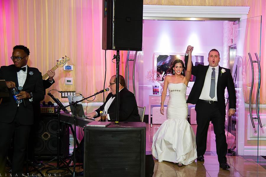 Wedding at Waterside Restaurant in NJ - Long Island Wedding Photographer (1 of 1)-3