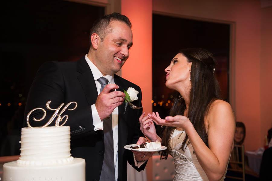 Wedding at Waterside Restaurant in NJ - Long Island Wedding Photographer (100 of 106)