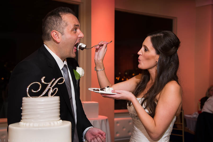 Wedding at Waterside Restaurant in NJ - Long Island Wedding Photographer (101 of 106)