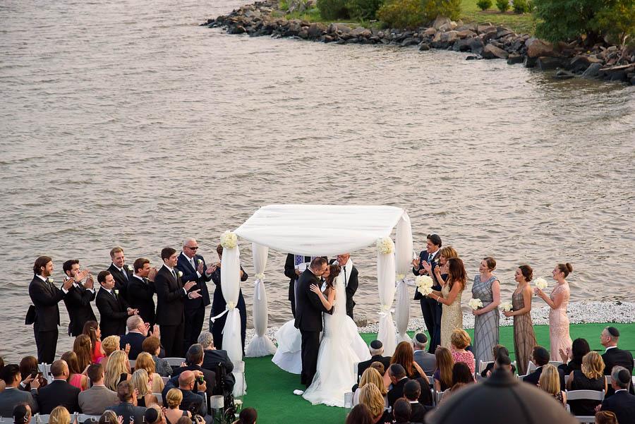 Wedding at Waterside Restaurant in NJ - Long Island Wedding Photographer (69 of 106)