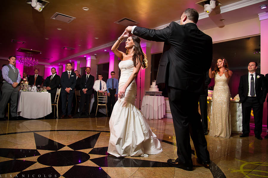 Wedding at Waterside Restaurant in NJ - Long Island Wedding Photographer (77 of 106)