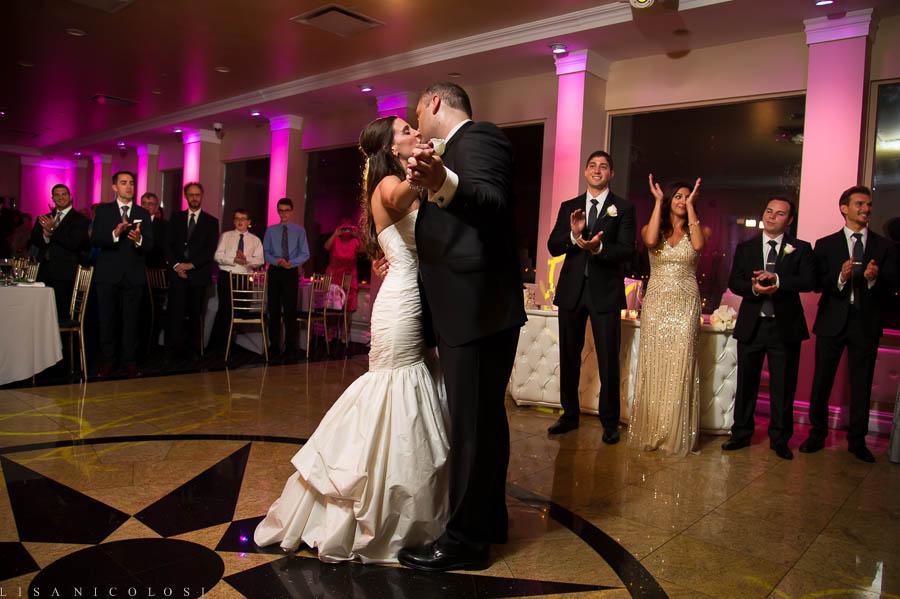 Wedding at Waterside Restaurant in NJ - Long Island Wedding Photographer (78 of 106)