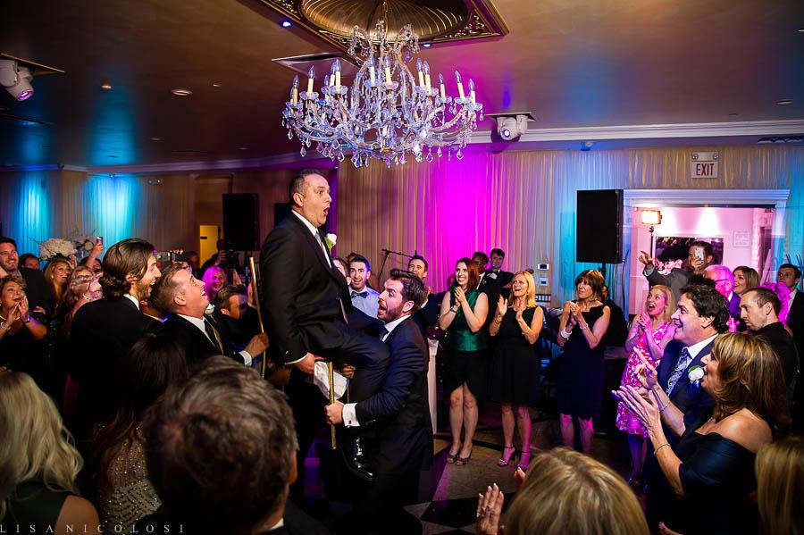Wedding at Waterside Restaurant in NJ - Long Island Wedding Photographer (86 of 106)