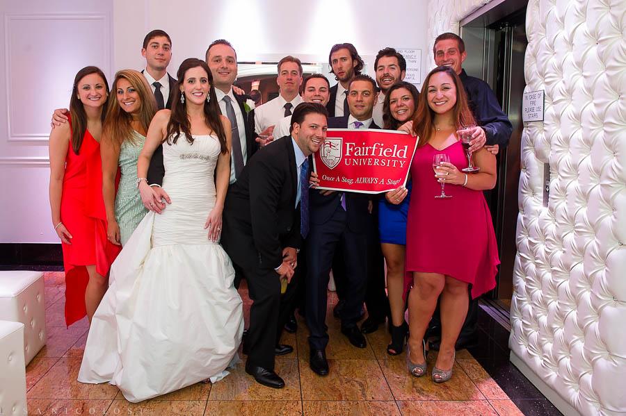 Wedding at Waterside Restaurant in NJ - Long Island Wedding Photographer (99 of 106)