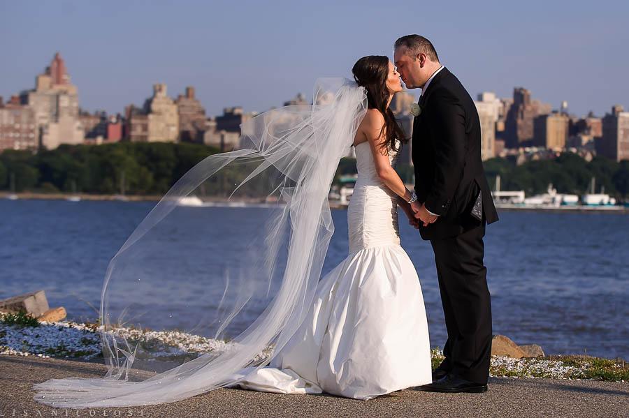 Wedding at Waterside Restaurant in NJ - Long Island Wedding Photographer (1 of 1)-16