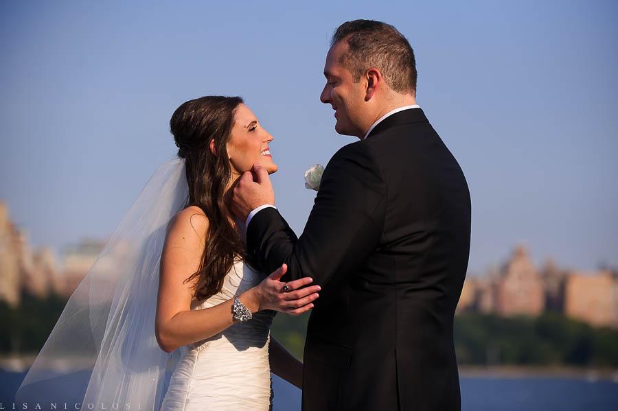 Wedding at Waterside Restaurant in NJ - Long Island Wedding Photographer (1 of 1)-9