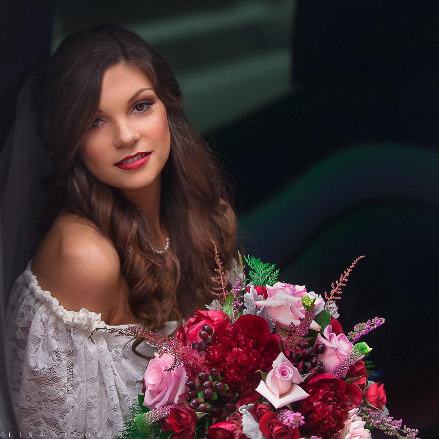 North Fork Weddings - Long Island Wedding Photographer - Bride - NY wedding photographer