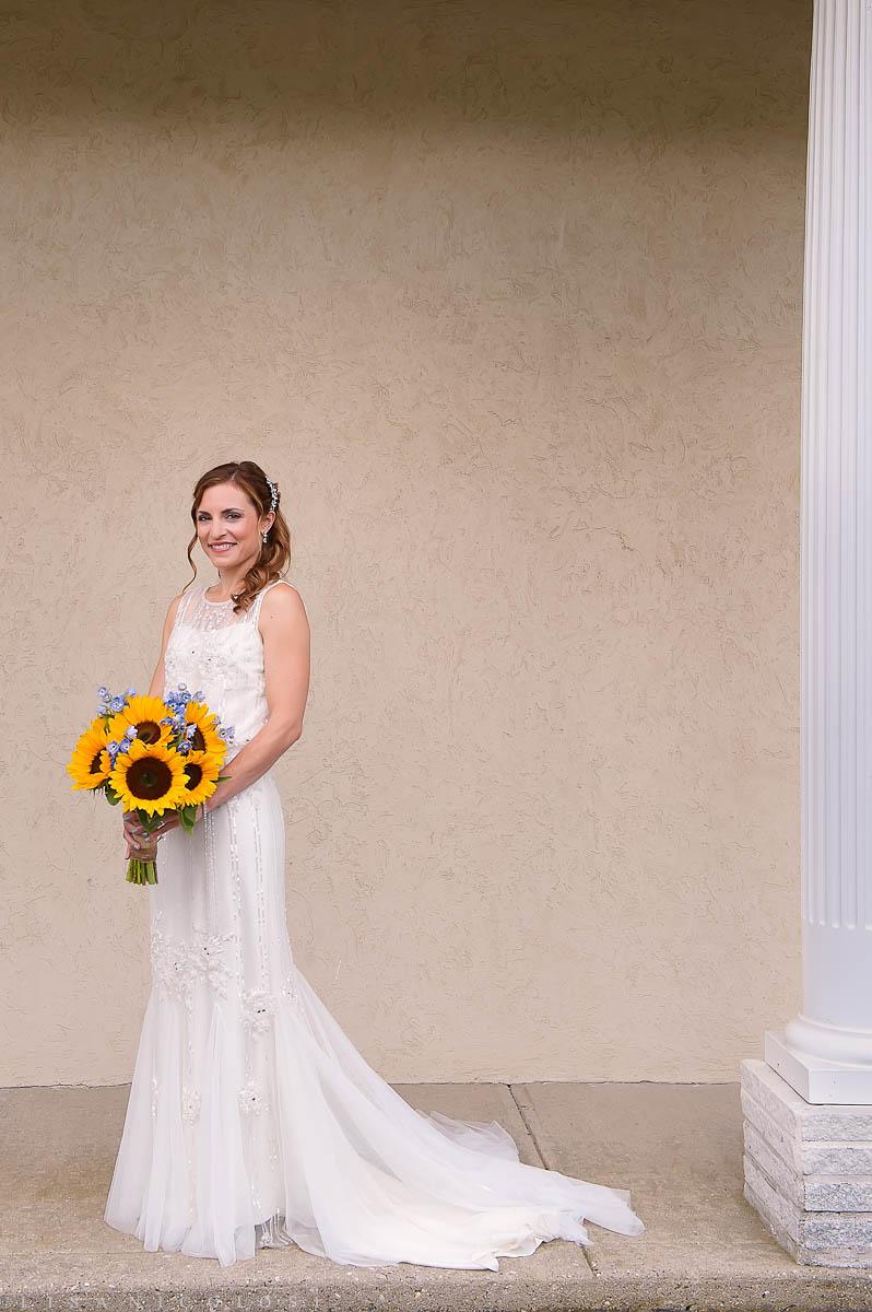 Long Island Wedding Photographer - Vineyard Caterer's Wedding Photographer - Riverhead NY