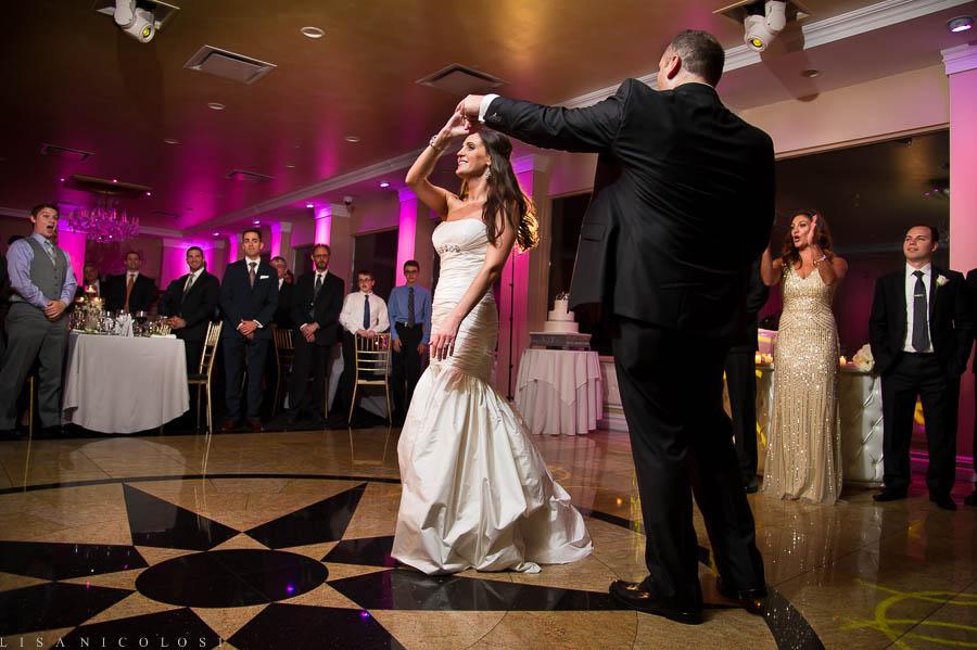 Wedding at Waterside Restaurant in NJ - Long Island Wedding Photographer (75 of 105)