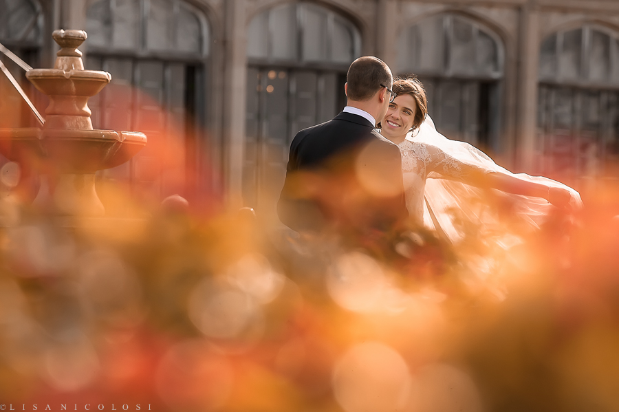 Hempstead House Wedding Photography - Sands Point Preserve Wedding - Long Island Wedding Photography