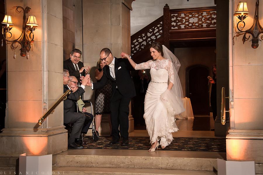 Wedding at The Hempstead House - Sands Point Preserve Wedding