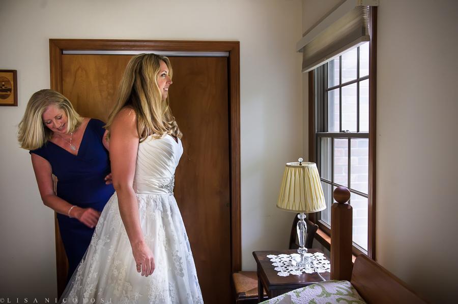 Clovis Point Vineyard Wedding - North Fork Wedding Photographer