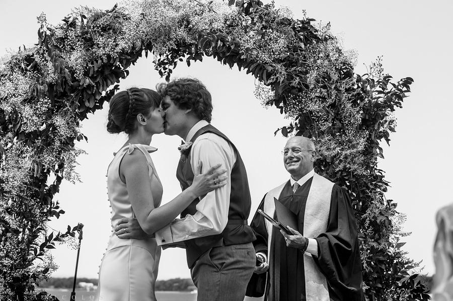 Shelter Island Wedding Photography -East End Wedding Photographer