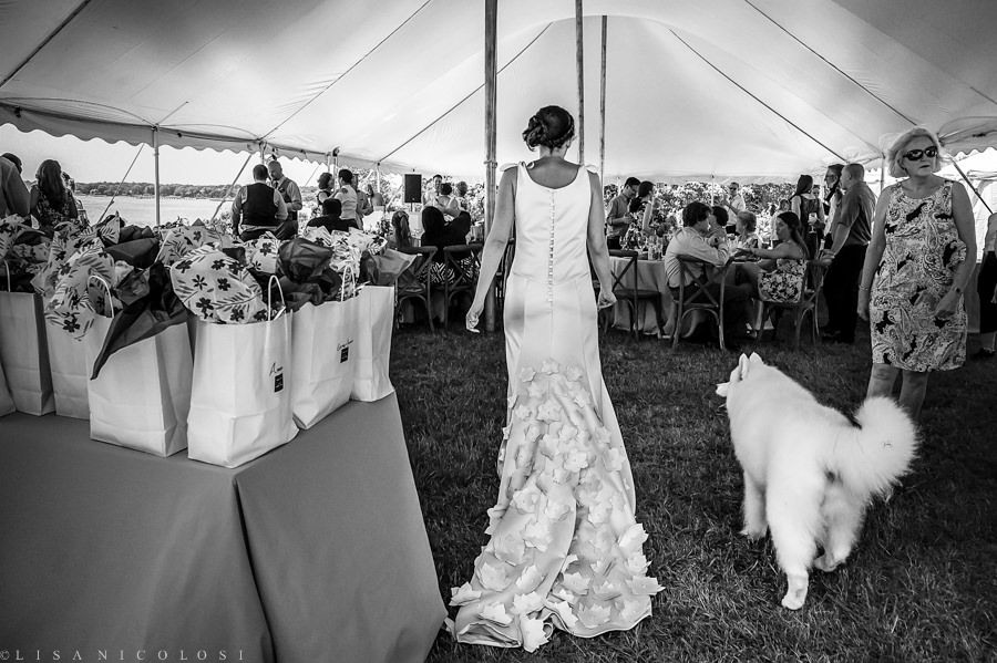 Shelter Island Wedding -East End Wedding Photographer
