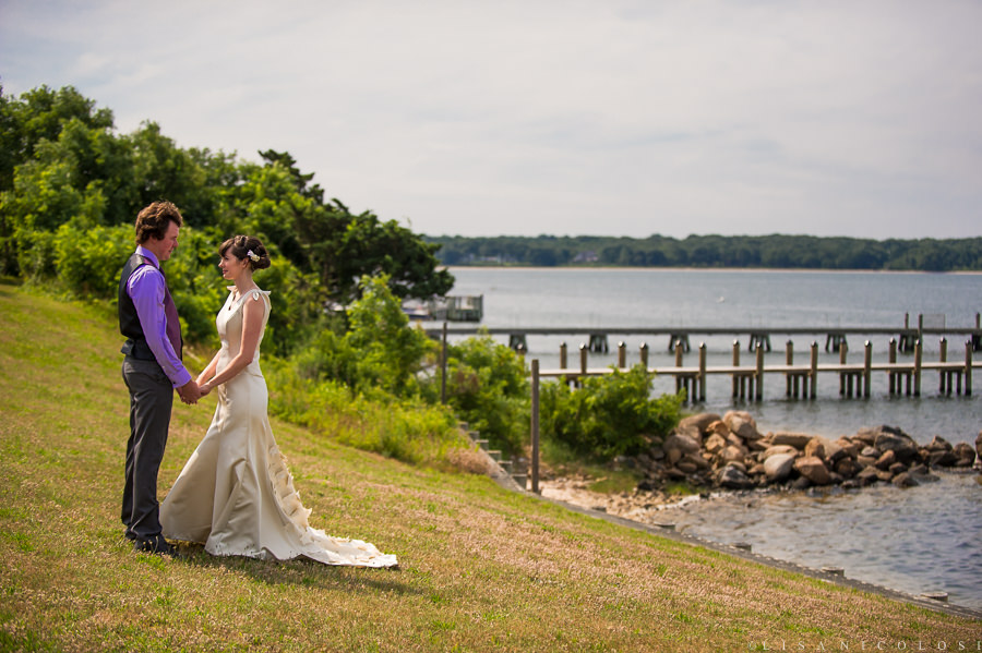 Shelter Island Wedding Photographer -East End Wedding Photographer
