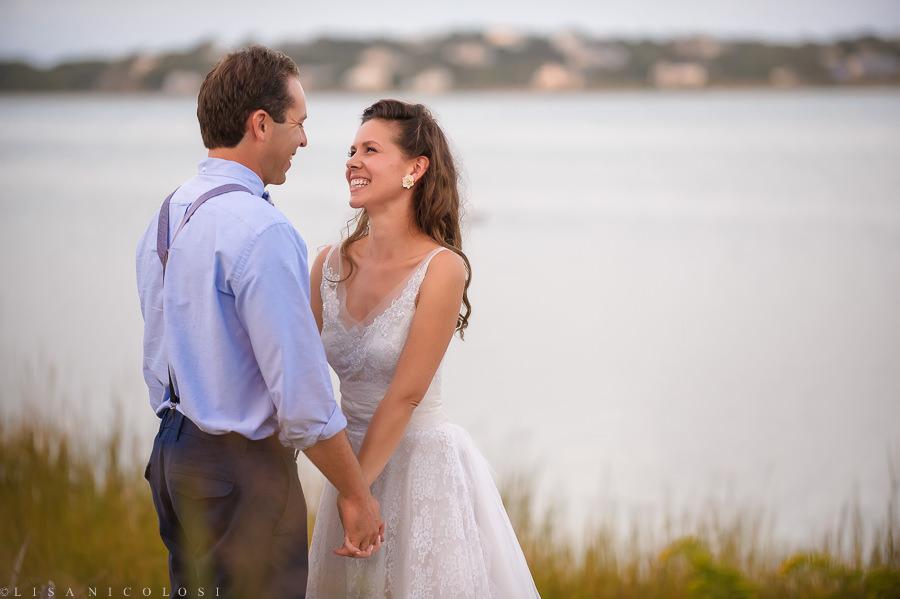 montauk-lighthouse-wedding - Montauk wedding photographer