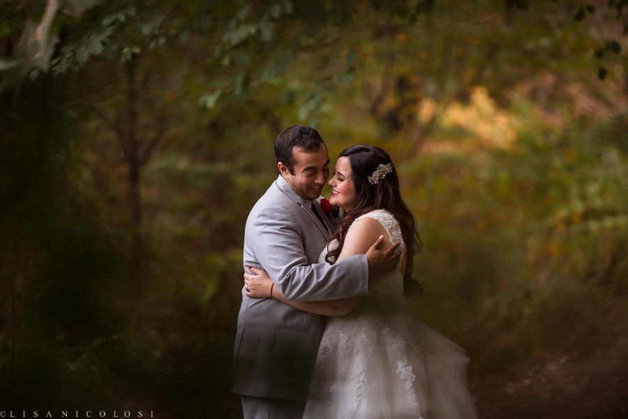 naninas in the park wedding photography - NJ wedding photographer