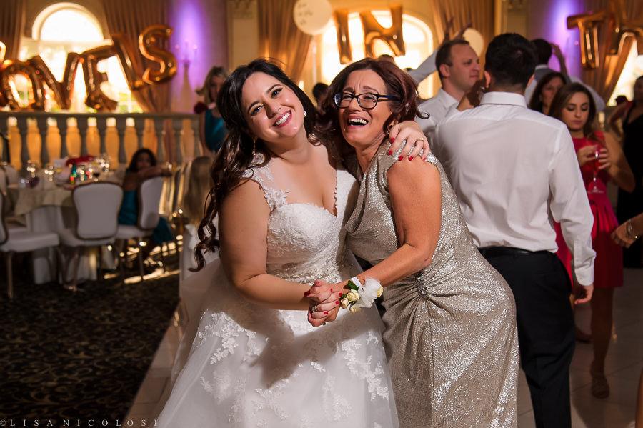 Nanina's In The Park Wedding - New Jersey Wedding Photographer - Belleville NJ