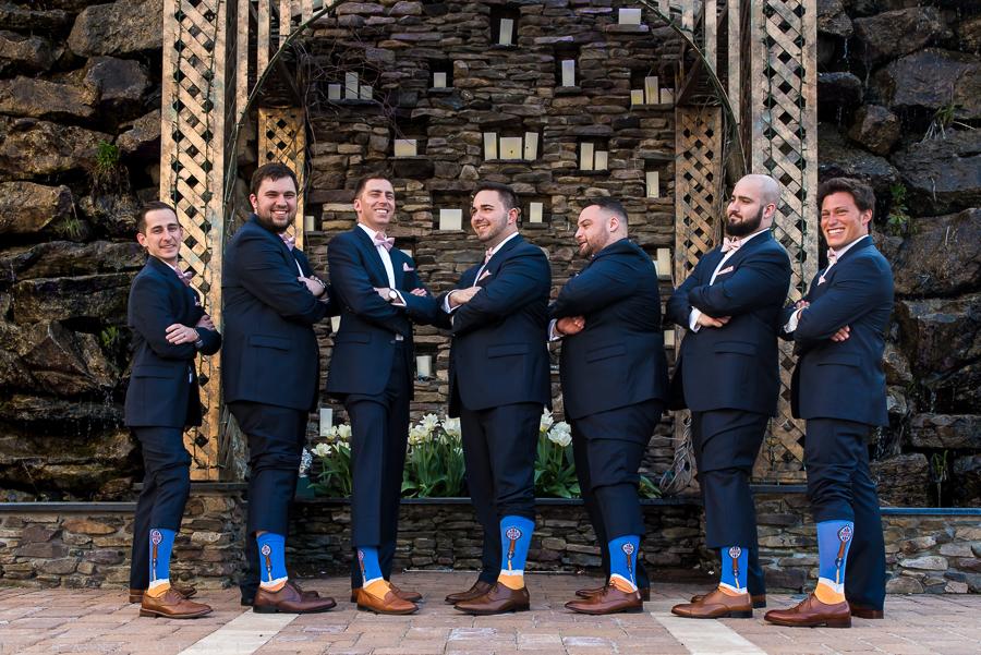 Fox Hollow Wedding - Long Island Wedding