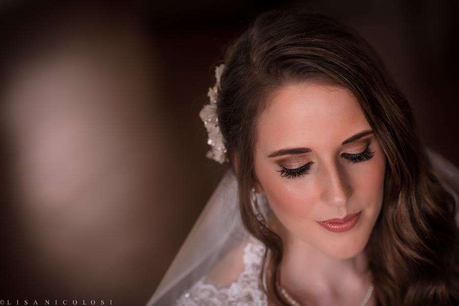 Best Fox Hollow Wedding Photographer Bridal Portrait Woodbury NY