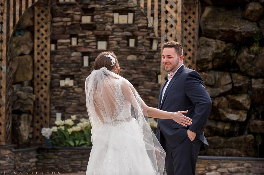 Fox Hollow Wedding - Long Island Wedding Photojournalist