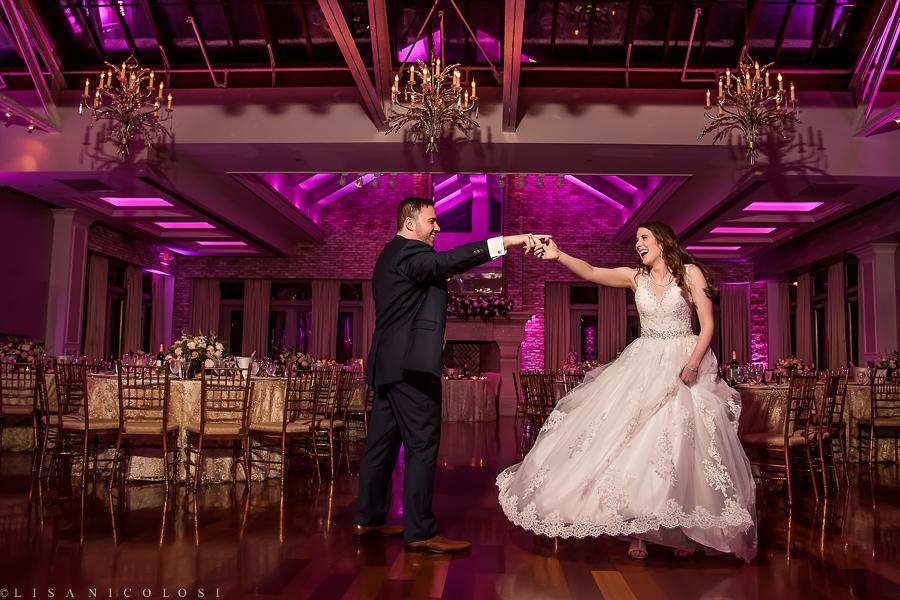 Wedding in The Somerley Room at Fox Hollow - Fox Hollow Wedding Photographer - Best Long Island Wedding Photographer