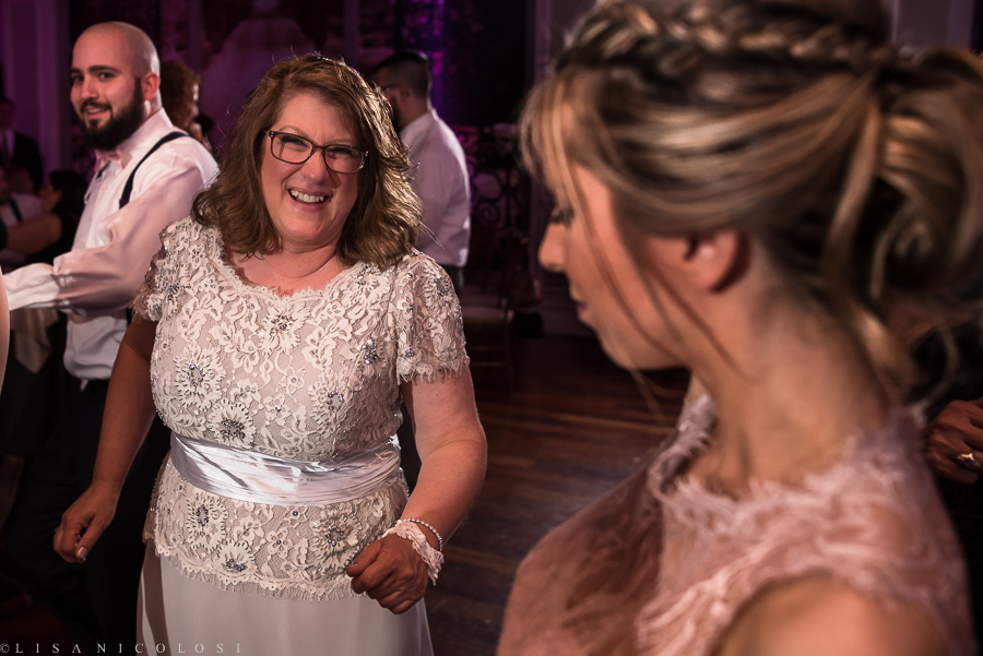 Wedding in The Somerley Room at Fox Hollow - Fox Hollow Wedding Photographer
