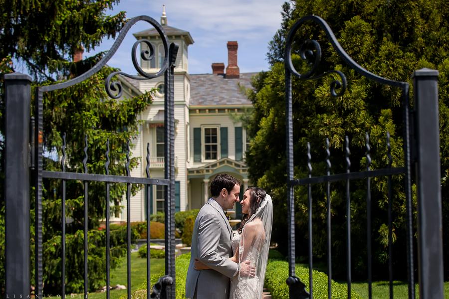 Jedediah Hawkins Inn Wedding Photographer